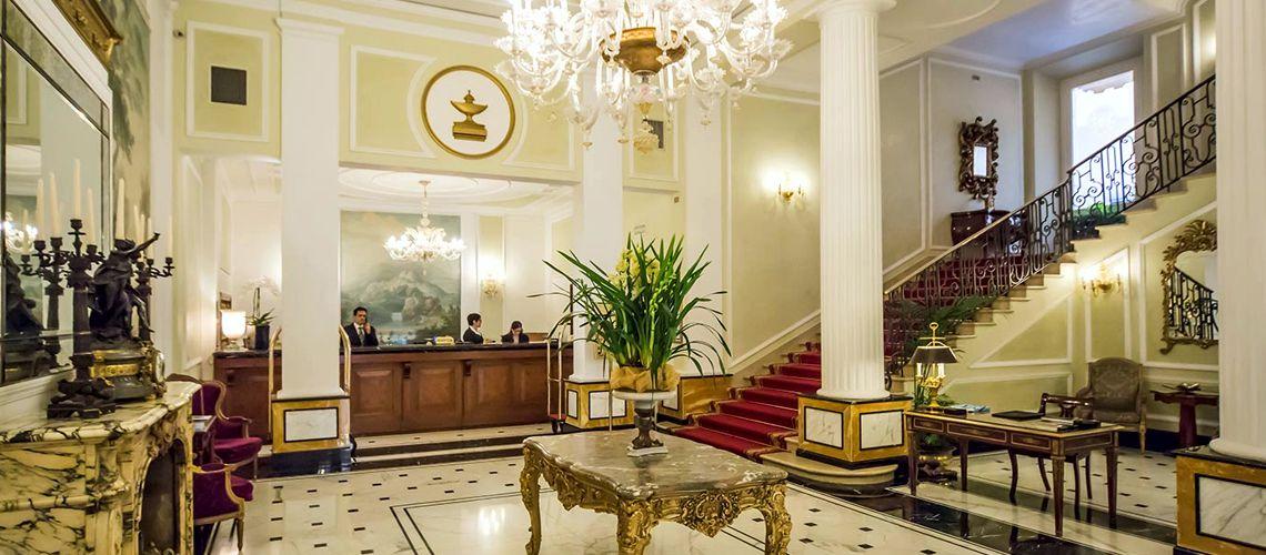 GRAND HOTEL MAJESTIC GIA BAGLIONI 5 1
