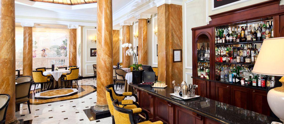 GRAND HOTEL MAJESTIC GIA BAGLIONI 5 3