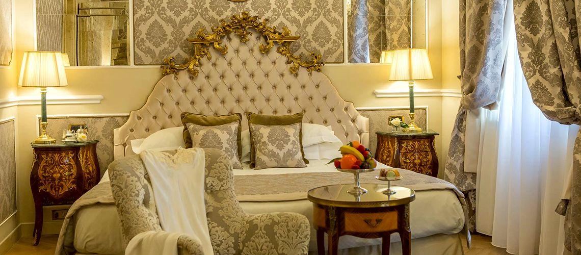 GRAND HOTEL MAJESTIC GIA BAGLIONI 5 5