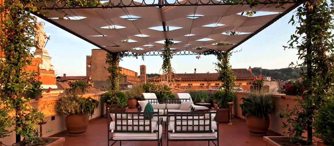 GRAND HOTEL MAJESTIC GIA BAGLIONI 5 6